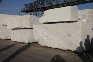 The History of Marble