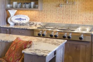 Accentuating Your Home With Your Countertop