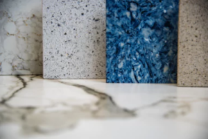 Why Quartz Stone Countertops?