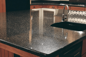 Consider This: The Countertop Edge