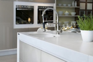 thick countertop edge