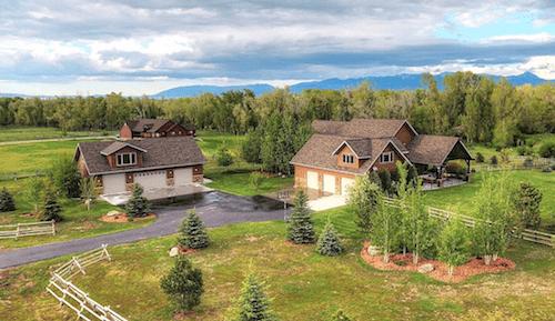 Ranch in Bozeman