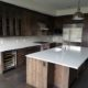 From Showroom to Your Home: Natural Countertop Installation