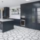 Neutral-Colored Countertops Showcase Kitchen Features