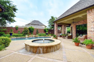 Outdoor Stone Projects For Your Backyard