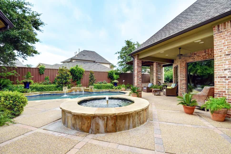Outdoor Stone Project Ideas