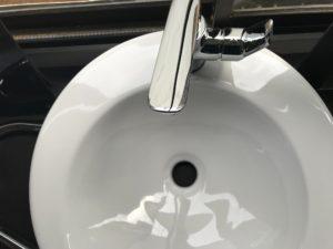 Top-Mount Sink Installation