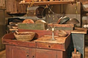 The History of Countertops